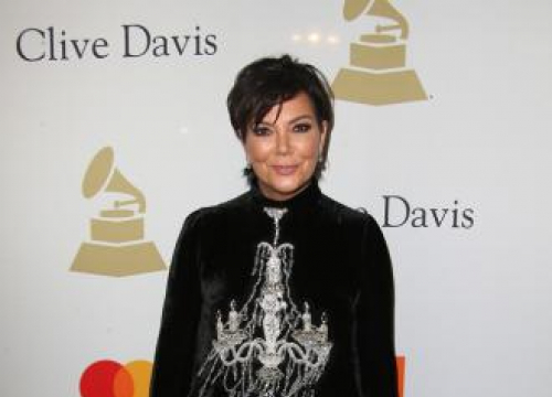 Kris Jenner Supports Daughter Kim's Baby Dream
