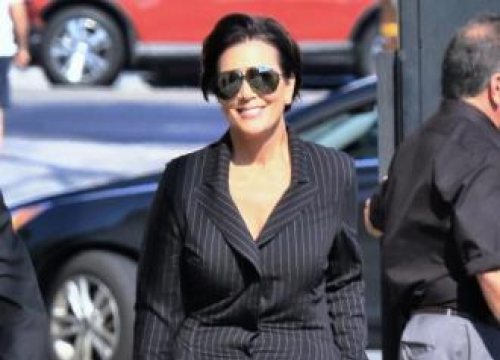 Kris Jenner Reveals Inspiration Behind Baby Name True