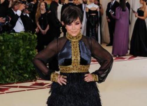 Kris Jenner Helps Scott Disick 'Navigate Nerves' Ahead Of Show Launch