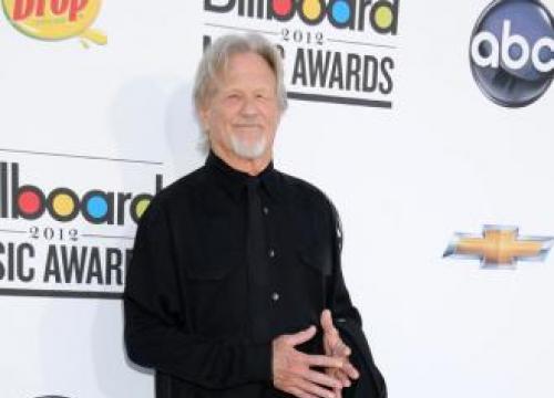 Kris Kristofferson To Play Glastonbury