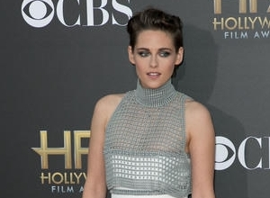 Kristen Stewart Brands Hollywood 'Disgustingly Sexist' And Says Women Have To Work A Little Bit Harder To Be Heard