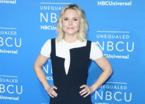 Kristen Bell Slams Critics After Snow White Comments