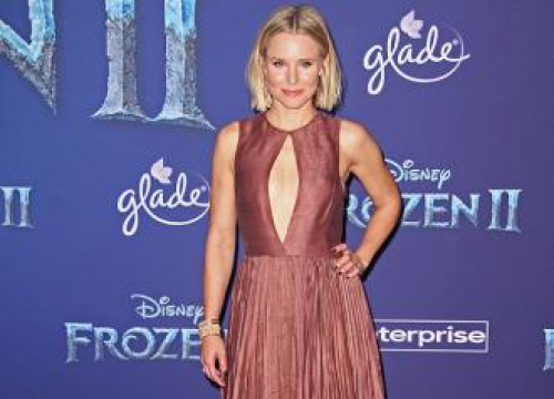 Kristen Bell Reveals That Frozen 2 Song Was Inspired By Depression Battle