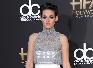 Kristen Stewart's Mum Denies Story About Her Daughter's Love Life