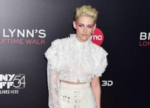 Kristen Stewart Rumoured To Star In Underwater