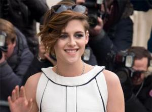 Kristen Stewart to front Chanel for the second time