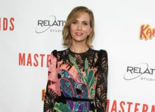 Kristen Wiig To Reunite With Annie Mumolo To Pen New Comedy
