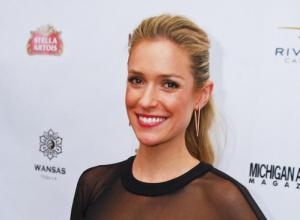 Kristin Cavallari Opens Up About Weight Issues: ''I Can Look Really Skinny, and I Don't Like That''