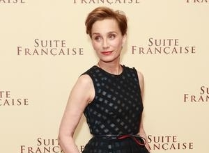 Kristin Scott Thomas Is Named A Dame Ahead Of Royal Role In 'The Audience'