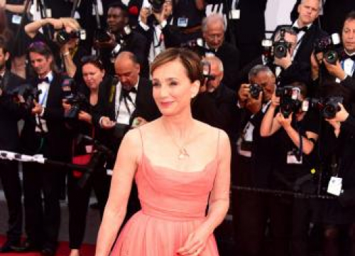 Kristin Scott Thomas Won't Retire