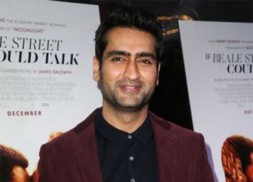 Kumail Nanjani Was Told To 'Play Up' Accent In Audition