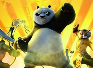 Kung Fu Panda 3 Movie Review