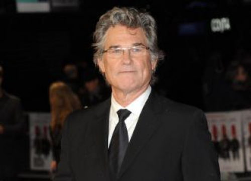 Kurt Russell: The Younger Generation Understands Me