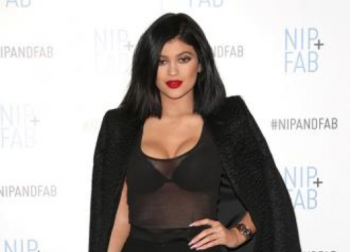 Kylie Jenner Wraps Filming On Reality Show