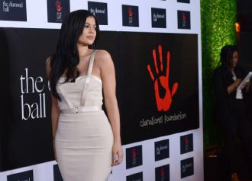 Kylie Jenner Wanted To Be A Young Mom