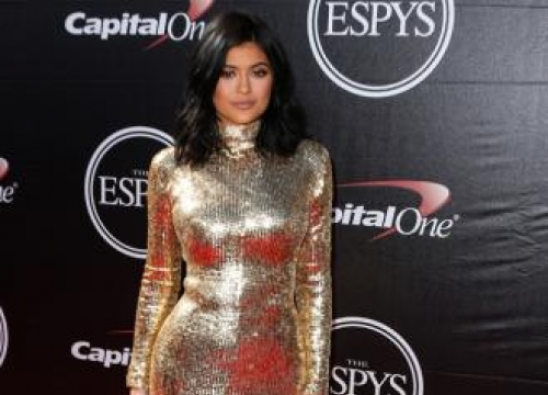 Kylie Jenner Parties With Scott Disick