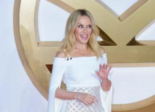 Kylie Minogue's Healing Album