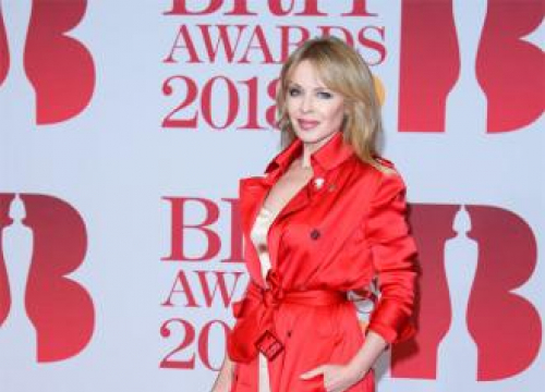 Kylie Minogue Isn't Lonely