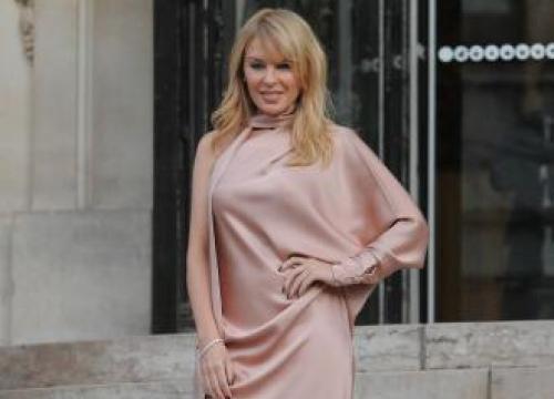 Kylie Minogue Has Love Doubts