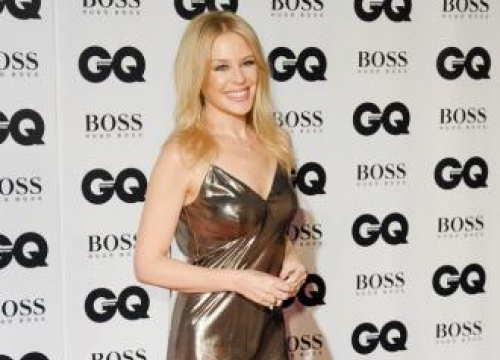 Kylie Minogue's New Album Will Be 'Grown-up Disco'