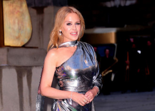 Kylie Minogue Isn't Sure Her Live Stream Gig Can Be Called A 'concert' Without Her Fans