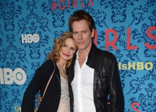 Kevin Bacon: Losing money didn't affect marriage