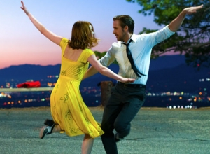 'La La Land' Could Be An Oscar Contender After Toronto Film Festival Win
