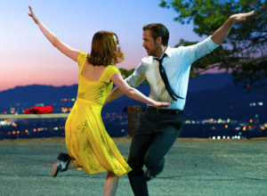 Emma Stone Thinks La La Land Is Just What The World Needs Right Now