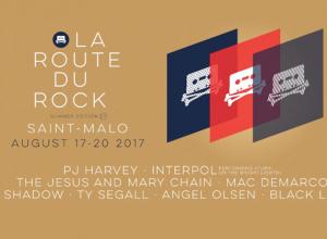 La Route Du Rock 2017 At Saint-Malo, France - Live Review
