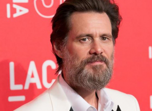 Jim Carrey Talks Birds, Beards And Comedy Clubs On 'Jimmy Kimmel Live'