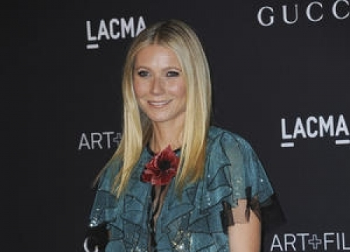 Tracy Anderson And Gwyneth Paltrow's New York Gym Facing Lawsuit Over Noise