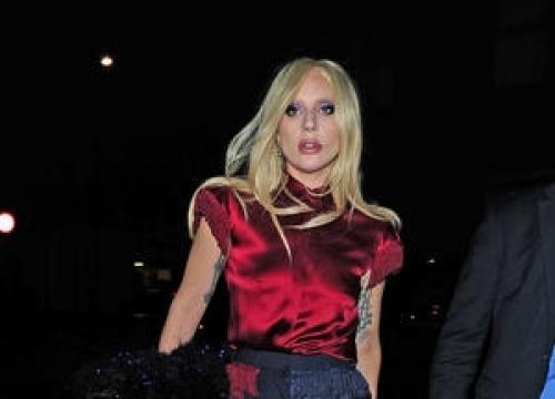 Celebs Praise Lady Gaga For Her Rousing Super Bowl 50 Performance