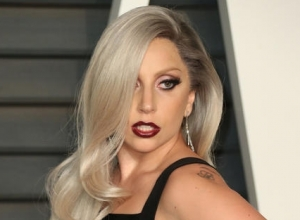 Lady Gaga Receive Contemporary Icon Award Songwriters Hall Fame