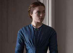 Lady Macbeth Movie Review