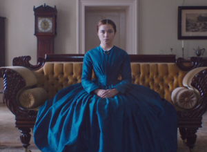 Lady Macbeth Trailer
