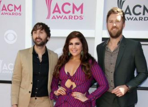 Lady Antebellum Stars To Be Parents Again