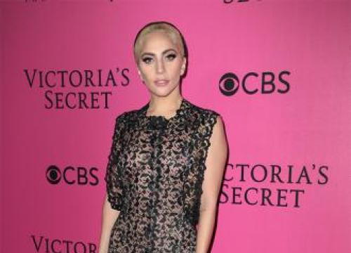 Lady Gaga Praises Influence Of Gay Men