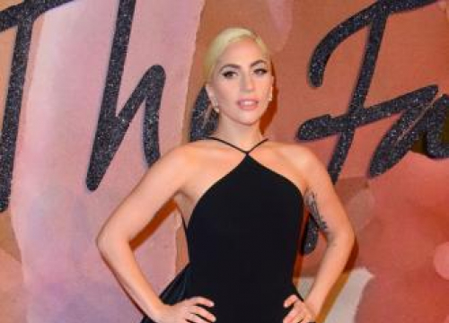 Lady Gaga Advocates For Hurricane Victims' Mental Health