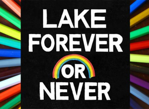 Lake - Forever Or Never Album Review