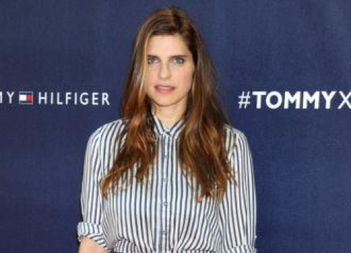 Lake Bell Calls Baby Son Ozzy
