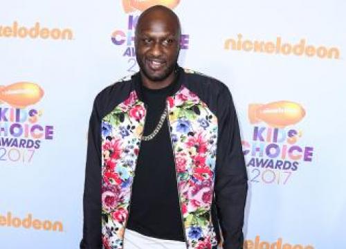 Lamar Odom Thinks Khloe Kardashian Will Be A Great Mom