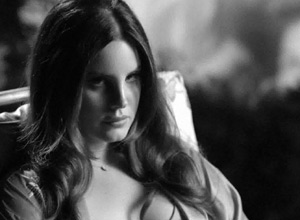 Lana Del Rey - Music To Watch Boys To Video