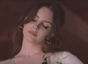 Lana Del Rey - White Mustang Video