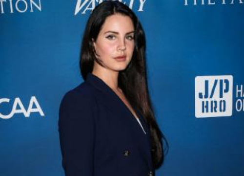 Lana Del Rey: Lust For Life Is The 'Opposite' Of Born To Die