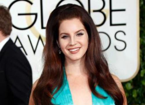 Lana Del Rey Felt 'Stuck' With Her Music