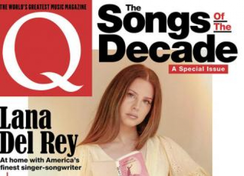 Lana Del Ray Had 'Exhausted' Her Sound Before Writing Video Games