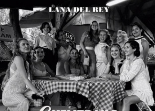 'I've Always Been Extremely Inclusive': Lana Del Rey Defends Her Album Artwork