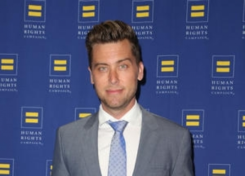 Lance Bass: 'Harry Styles Was Ready To Quit One Direction'