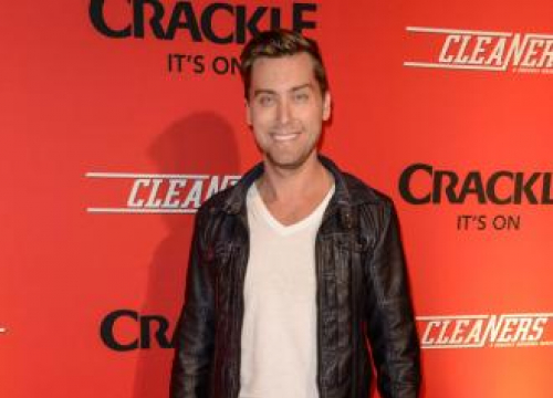 Lance Bass Plans To Start A Family In 2018