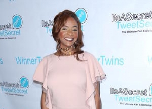 'Saved By The Bell' Actress Lark Voorhies Marries Boyfriend In Las Vegas After Whirlwind Romance